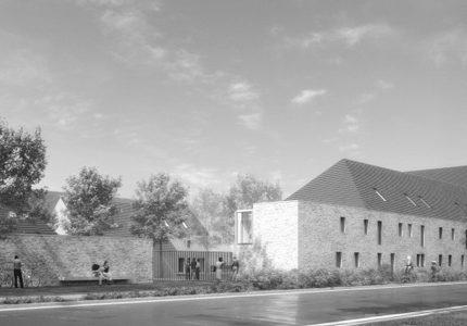BRUYERES SUR OISE – 57 logements BBC