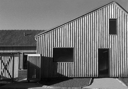 MOISSON (78) – Gîte communal et salle d'exposition