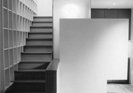 PARIS – Réhabilitation et transformation d'une maison