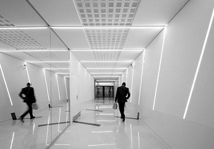 PARIS Haussmann – Bureaux
