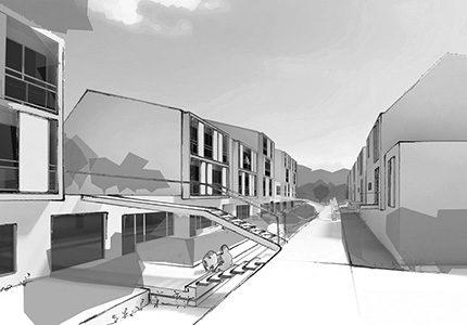 SAINT-OUEN-L'AUMONE (95) – 91 logements en accession